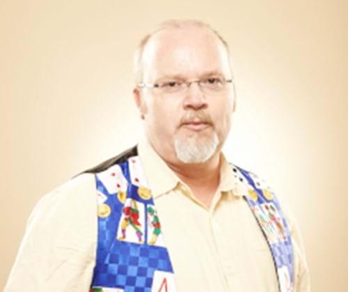 Dave Horton