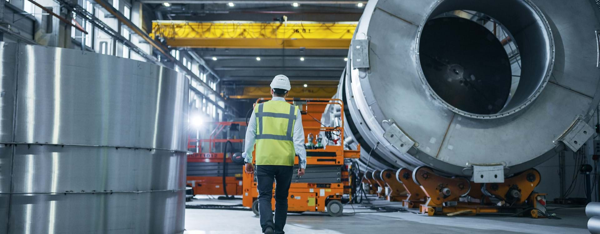UK ETS: Ensuring it works for industry and Net Zero