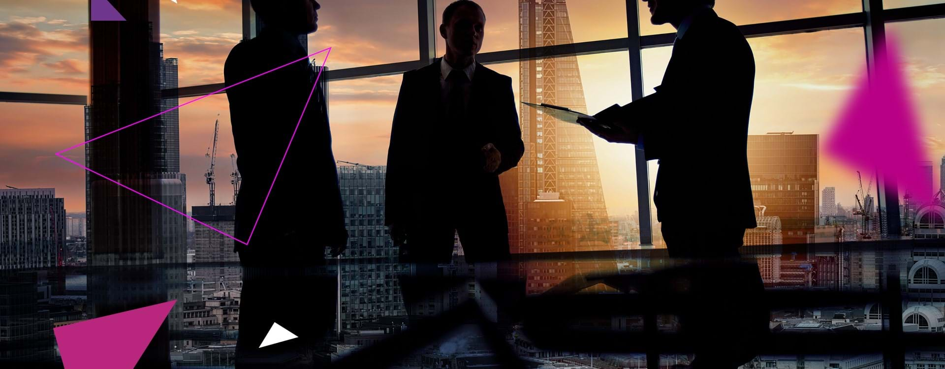 The road to net zero: three views UK businesses share