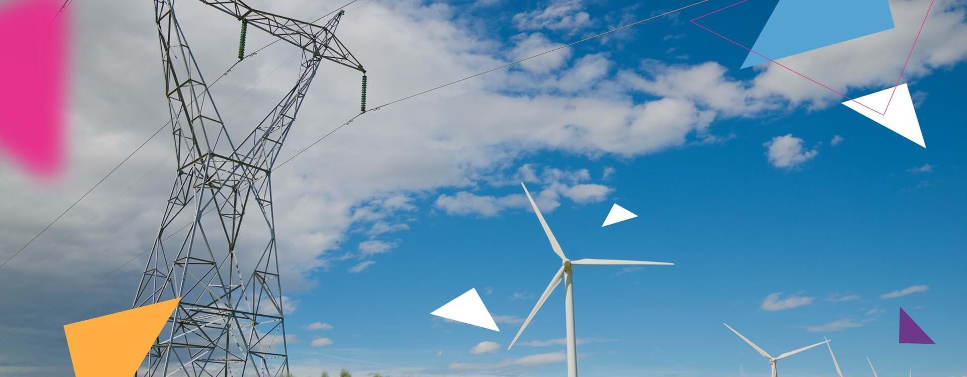 The changing profile of UK energy generation