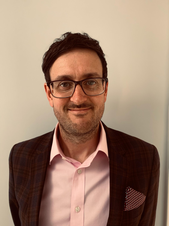Gareth Metcalf