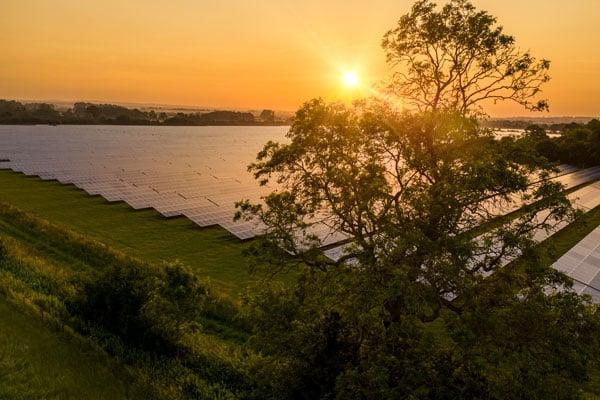 Award-winning solar in the spotlight