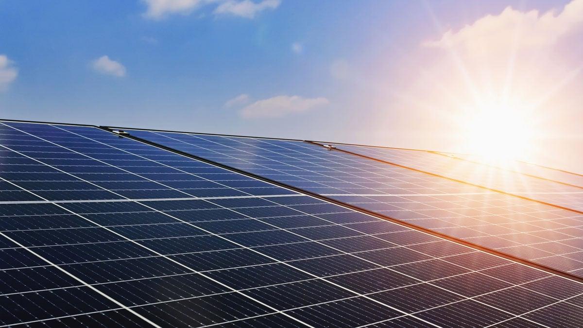 Solar PV: Dispelling 5 common myths